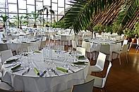 Eventhalle Biosphäre Potsdam