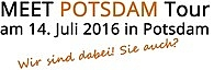 eet Potsdam Tour